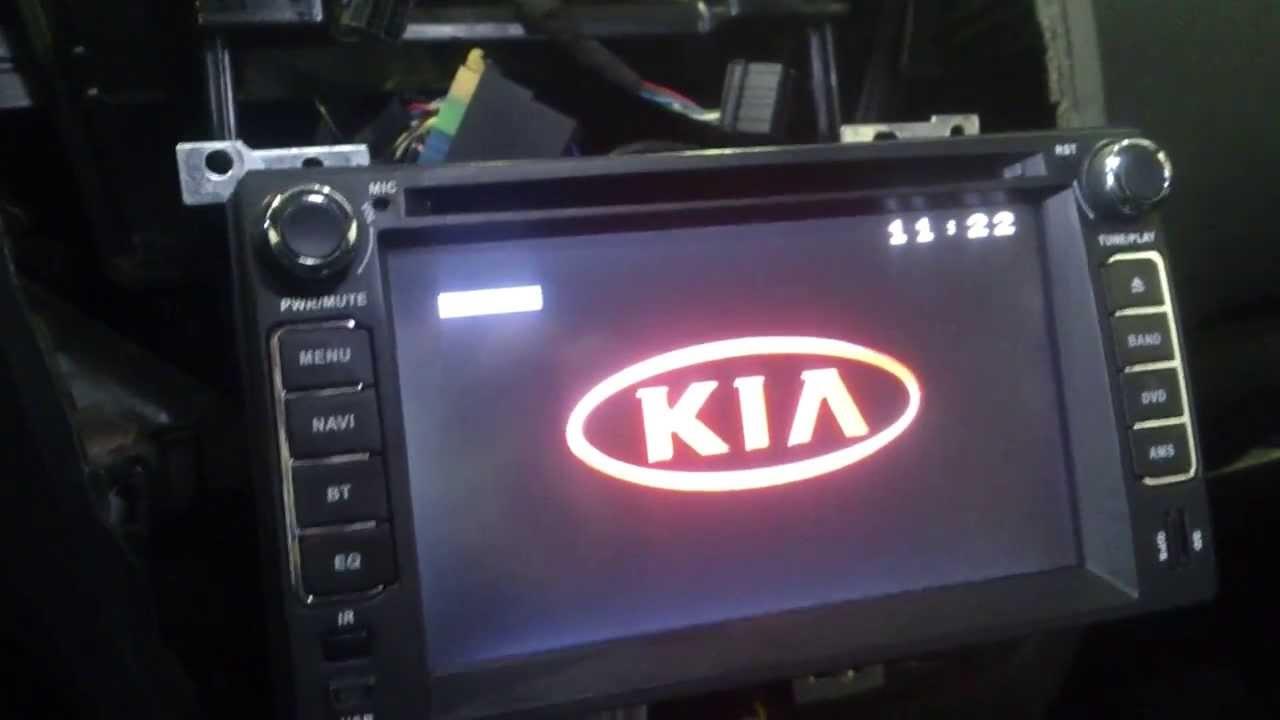 адаптер рулевого управления магнитолой рено инструкция