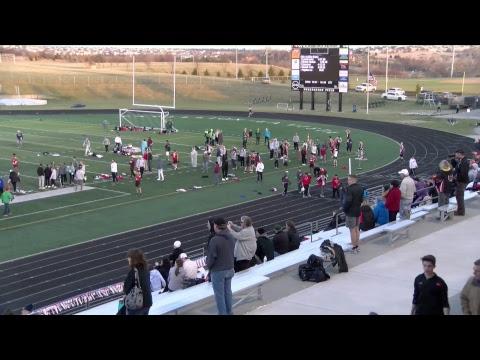 Nebraska Track & Field Festival