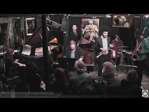 171012 Wayne Tucker Sextet | Smalls Live | Pt 1