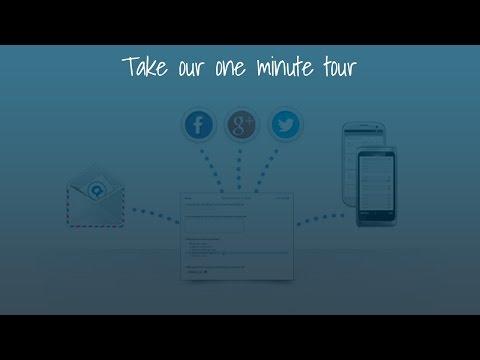 QuestionPro 1-Minute Tour