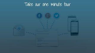 QuestionPro 1-Minute Tour thumbnail