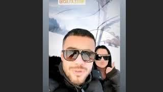 Culiţă Sterp şi Carmen de la Sălciua, canta la rece 2020!!!