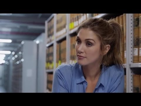 Who Do You Think You Are Australia S08E03 Delta Goodrem