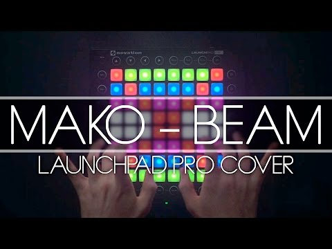 Mako - Beam Kaskobi  Edit  Launchpad Cover
