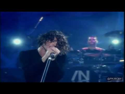 INXS - By My Side ~ Wembley 1991 (Extended)