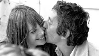 Jane Birkin - Serge Gainsbourg - Ford Mustang