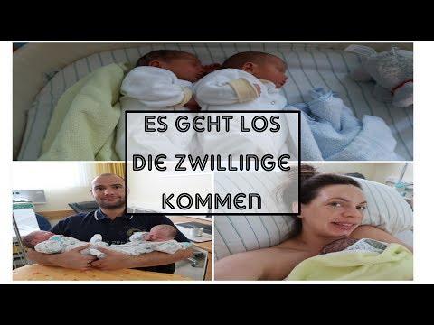 Es geht los/Geburts Vlog/Kaiserschnitt/Mel´s Kanal
