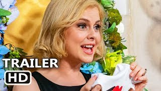 A CHRISTMAS PRINCE 3: THE ROYAL BABY Trailer (2019) Netflix Movie