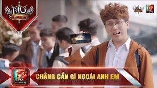 MU Strongest - VNG: Chẳng Cần Gì Ngoài Anh Em