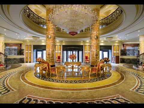 LUXURIOUS 5 STAR HOTEL IN ABU DHABI
