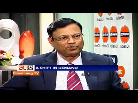 CEO On The Drive- Demand For Fuel Steadily Growing: IOCL