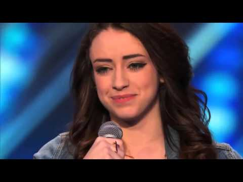 Самый красивый голос в мире! Девушка молодец