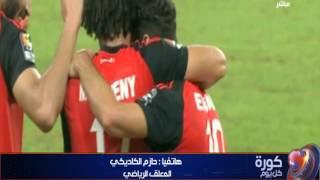 كورة كل يوم | حازم الكاديكي : عبد الله السعيد لاعب متألق