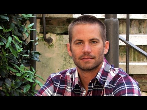 Paul Walker Dies at Age 40 - Co-Stars React to Tragic Death
