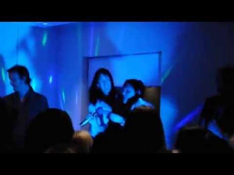AHBL5 Sydney karaoke - Love Shack