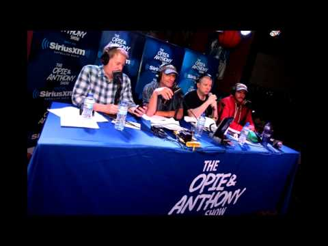 Opie And Anthony - Cats
