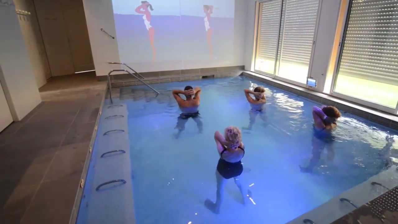 r ducation et gymnastique pr ventive en piscine