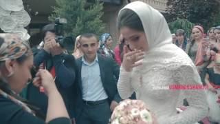 НЕВЕРОЯТНО КРАСИВАЯ Чеченская свадьба 2016
