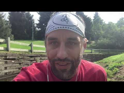 Why YOU Should Be A Jiu-Jitsu Black Belt! Talk With BJJAfter40 Mike 'Spider Ninja' Bidwell