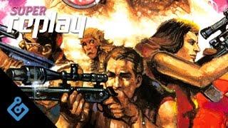 Super Replay - Dynamite Cop - Episode 1