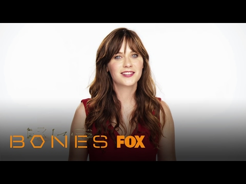 Zooey Deschanel & Others Bid A Final Farewell To Bones | Season 12 | BONES
