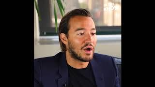 Emir Bahadir shares his business and lifestyle tips
