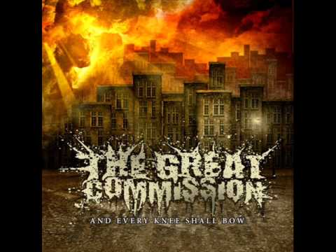 The Great Commission- Let Your Kingdom Come