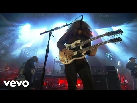 Coheed and Cambria - Welcome Home (Live)