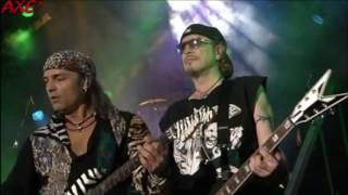 Scorpions, Uli Jon Roth & Michael Schenker - In Trance (Live At Wacken Open Air) (2006)