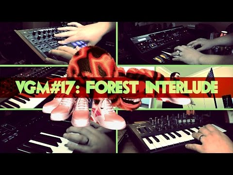 VGM #17: Forest Interlude (Donkey Kong Country 2) Feat. Soundole