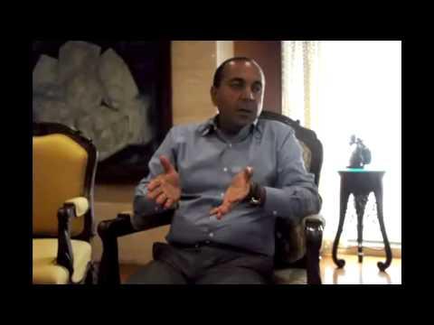 In conversation with Sanjay Hinduja, Chairman, Gulf Oil International