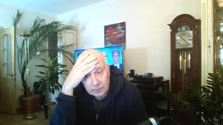 Разговор с Муждабаевым и Бабченко, Отставник из ФСИН попал в общагу / Ganapolsky Feedback / 29.04.18
