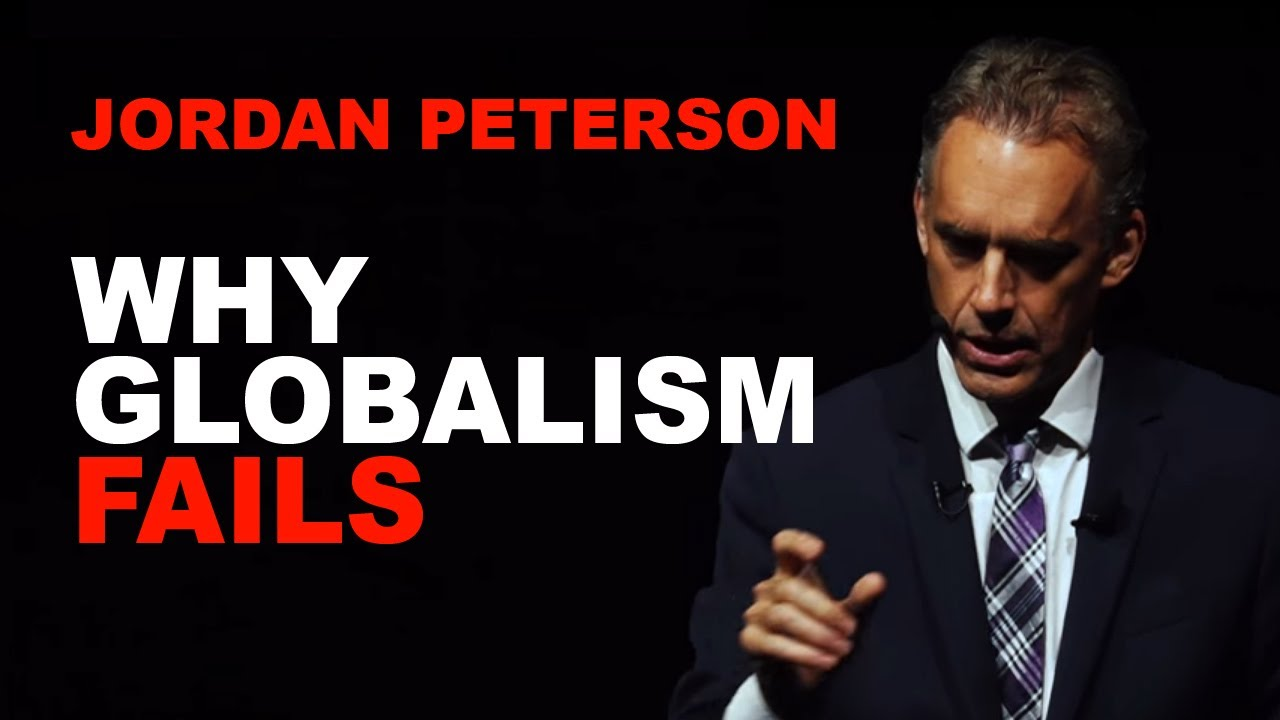 how to get in touch with jordan peterson