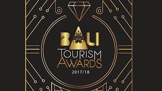 BALI TOURISM AWARD 2017/2018 #BaliGoLiveEvent #BaliGoLiveLifestyle