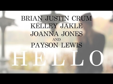 Adele - Hello || Cover