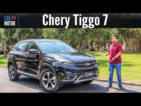 Chery Tiggo 7