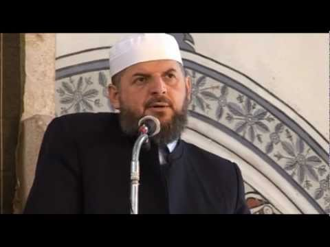 """Hidherimi ( Nervoza )""  Dr.Shefqet Krasniqi 29 04 2011"