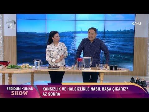 Dr. Feridun Kunak Show - 5 Kasım 2018