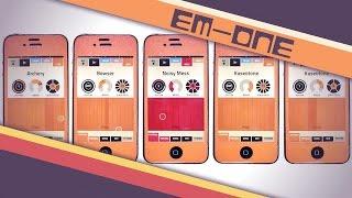 Em-One - Jaded Mirrors (Propellerhead Figure Remix)
