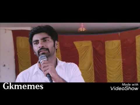 Tamil WhatsApp status. Sandiveeran movie status. Pls subscribe my channel..