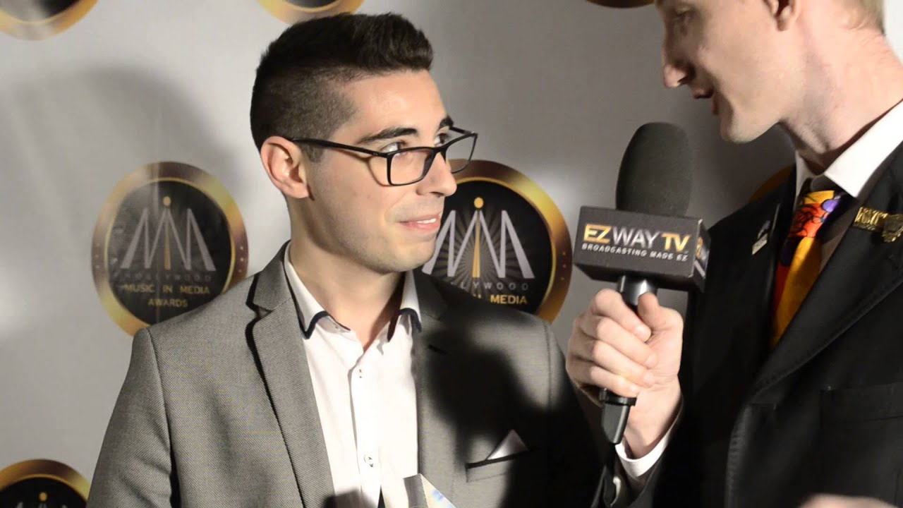 HMMA Interview with Award Winner Isaias Garcia