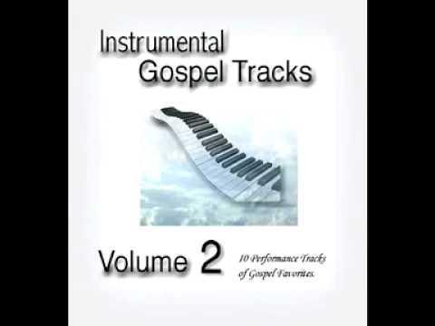 Prayer of Jabez (Eb) Donald Lawrence Instrumental Track