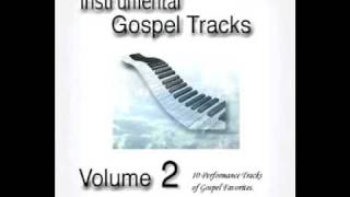 Prayer of Jabez (Eb) Donald Lawrence Instrumental Track