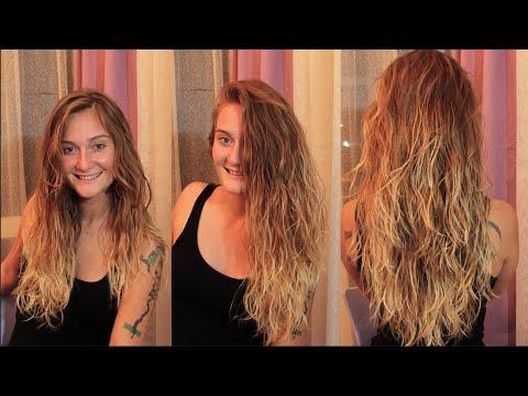 Islak Görünümlü Saç Nasıl Yapılır? Stil Baykuşu