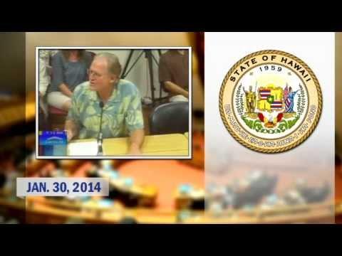 Hawaii legislature considers coffee borer control funds