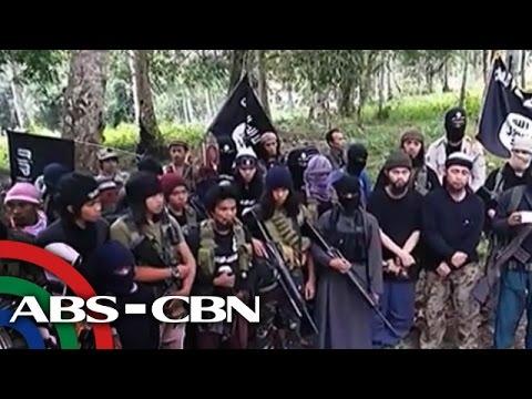 TV Patrol: Abu Sayyaf, may banta sa militar