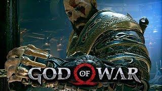 God of War Gameplay German #62 - Kammer der Fallen