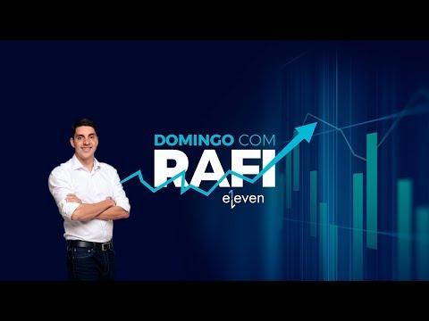 🔴 DOMINGO COM RAFI 15/10/17 com Raphael Figueredo