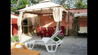 Феодосия, частный сектор, отдых в уютном тихом дворике, недорого, ул. Ялтинская(, 2014-05-25T17:26:46.000Z)