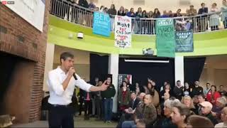 Beto Refuses To Endorse Law That Would Compel Doctors To Treat Babies That Survive Abortions